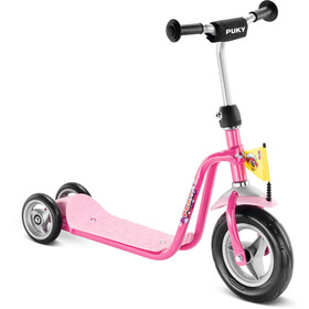 Puky R1 Balloon Scooter Kids rosé